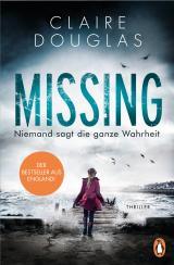 Cover-Bild Missing - Niemand sagt die ganze Wahrheit