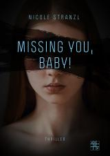 Cover-Bild Missing you, Baby!