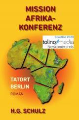 Cover-Bild Mission Afrikakonferenz