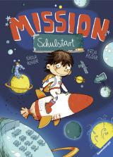 Cover-Bild Mission Schulstart