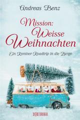 Cover-Bild Mission: Weisse Weihnachten