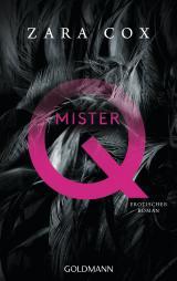 Cover-Bild Mister Q