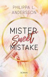 Cover-Bild Mister Sweet Mistake