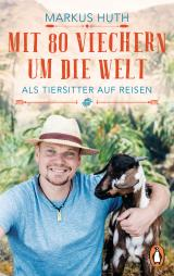 Cover-Bild Mit 80 Viechern um die Welt
