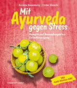 Cover-Bild Mit Ayurveda gegen Stress