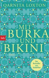Cover-Bild Mit Burka und Bikini