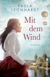 Cover-Bild Mit dem Wind