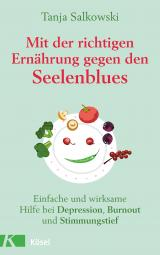 Cover-Bild Mit der richtigen Ernährung gegen den Seelenblues