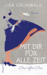 Cover-Bild Mit dir für alle Zeit