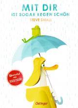 Cover-Bild Mit dir ist sogar Regen schön