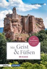 Cover-Bild Mit Geist & Füßen