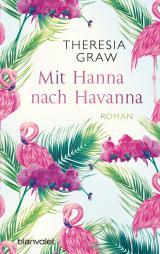 Cover-Bild Mit Hanna nach Havanna