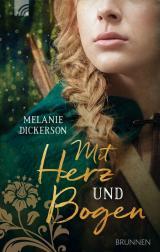 Cover-Bild Mit Herz und Bogen