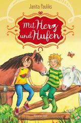 Cover-Bild Mit Herz und Hufen
