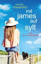 Cover-Bild Mit James auf Sylt