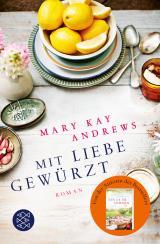 Cover-Bild Mit Liebe gewürzt