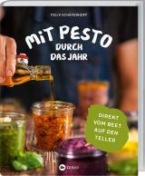 Cover-Bild Mit Pesto durch das Jahr