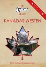 Cover-Bild Mit Ralf on Tour durch KANADAS WESTEN