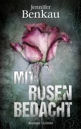 Cover-Bild Mit Rosen bedacht