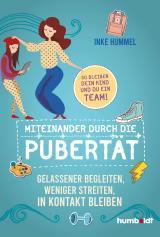 Cover-Bild Miteinander durch die Pubertät