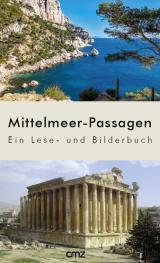 Cover-Bild Mittelmeer-Passagen