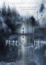 Cover-Bild Mitternachtsfarben
