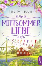 Cover-Bild Mittsommerliebe