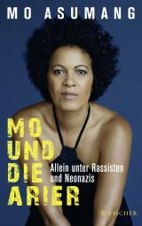 Cover-Bild Mo und die Arier