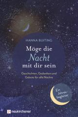 Cover-Bild Möge die Nacht mit dir sein