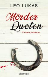 Cover-Bild Mörder Quoten