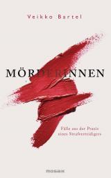 Cover-Bild Mörderinnen