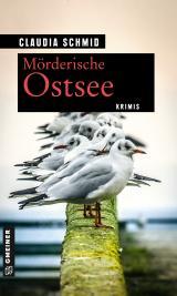 Cover-Bild Mörderische Ostsee