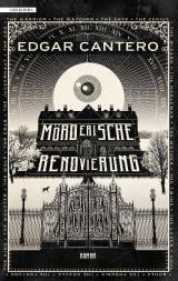 Cover-Bild Mörderische Renovierung