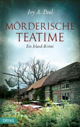 Cover-Bild Mörderische Teatime