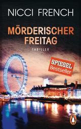 Cover-Bild Mörderischer Freitag