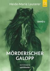 Cover-Bild Mörderischer Galopp