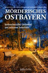Cover-Bild Mörderisches Ostbayern