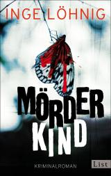 Cover-Bild Mörderkind