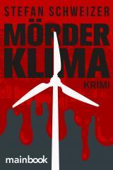 Cover-Bild Mörderklima