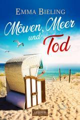 Cover-Bild MÖWEN, MEER UND TOD