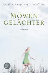 Cover-Bild Möwengelächter