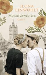 Cover-Bild Mohnschwestern