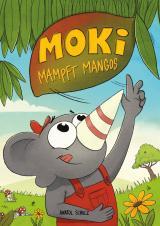 Cover-Bild Moki mampft Mangos