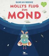 Cover-Bild Mollys Flug zum Mond