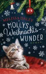Cover-Bild Mollys Weihnachtswunder