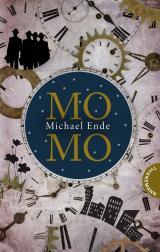 Cover-Bild Momo