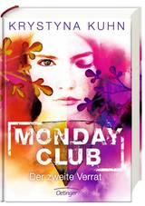 Cover-Bild Monday Club. Der zweite Verrat