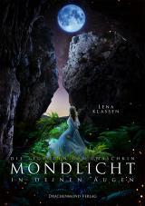 Cover-Bild Mondlicht in deinen Augen