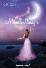 Cover-Bild Mondlichtmagie