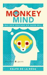 Cover-Bild Monkey Mind